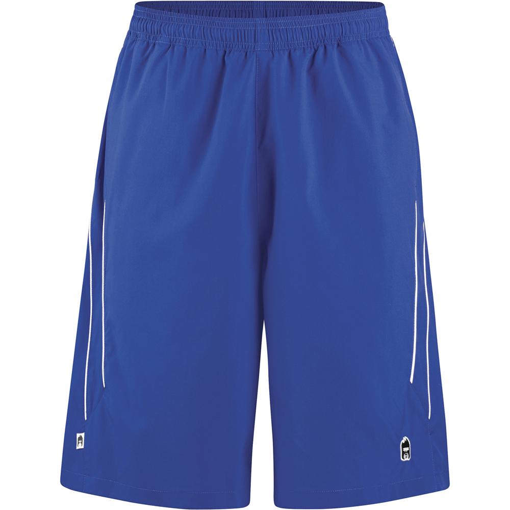 DUC Dyno Men's Tennis Shorts (Royal)
