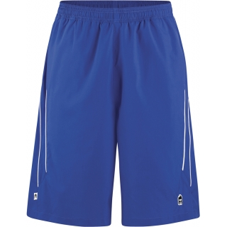 DUC Dyno Men's Tennis Shorts (Royal)