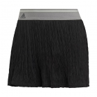 Adidas Women's MatchCode Tennis Skirt (Black) - New Style Tennis Apparel
