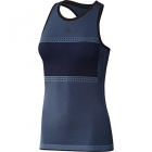 Adidas Women's MatchCode Tennis Tank (Legend Ink) - New Style Tennis Apparel