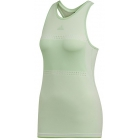 Adidas Women's MatchCode Tennis Tank (Glow Green) - New Style Tennis Apparel