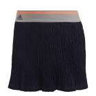 Adidas Women's MatchCode Tennis Skirt (Legend Ink) - New Style Tennis Apparel