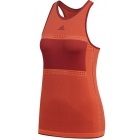 Adidas Women's MatchCode Tennis Tank (Collegiate Burgundy) - New Style Tennis Apparel