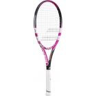 Babolat E-Sense Lite Tennis Racquet (Pink/ Black) - Player Type