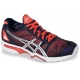 Asics Women's GEL-Solution Speed Shoes (Blue/Pink) - Asics Gel-Solution Speed Tennis Shoes