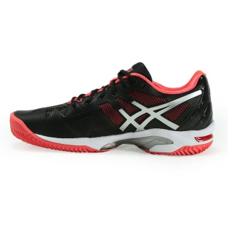 asics gel solution speed clay