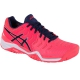 Asics Women's Gel Resolution 7 Tennis Shoes (Diva Pink/Indigo Blue/White) - Asics Tennis Shoes