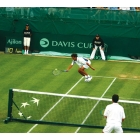 Edwards Portable Tennis System - Edwards Tennis Nets Tennis Equipment