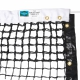 Edwards 42' 3.0mm Outback Dbl Center Tennis Net - Double Braided
