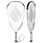 Ektelon O3 White Racquetball Racquet - Other Racquet Sports