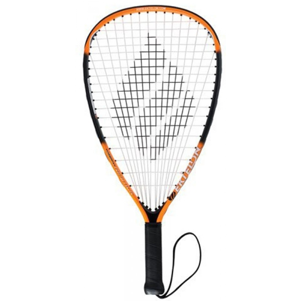 Ektelon Power Fan Ripstick Racquetball Racquet