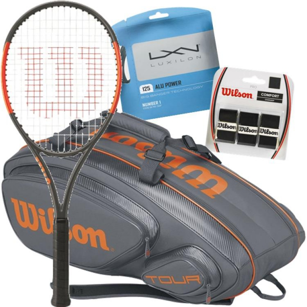 Elina Svitolina Pro Player Tennis Gear Bundle