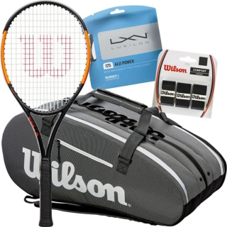 Elina Svitolina Pro Player Tennis Gear Bundle