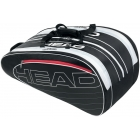 Head Elite Monstercombi Tennis Bag - 7 Racquet Tennis Bags
