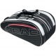 Head Elite Monstercombi Tennis Bag - Head Elite Series Tennis Bags