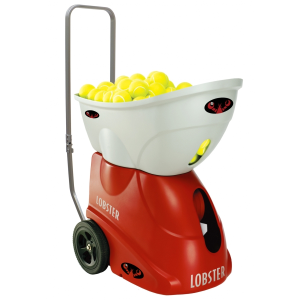 Lobster Elite One Battery Ball Machine
