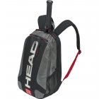 Head Elite Tennis Backpack (Black/Red) - New Tennis Bags