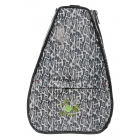 40 Love Courture Stone Slither Elizabeth Tennis Backpack - 40 Love Courture Elizabeth Tennis Bags