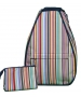 40 Love Courture Yuppie Elizabeth Tennis Backpack - 40 Love Courture Elizabeth Tennis Backpack