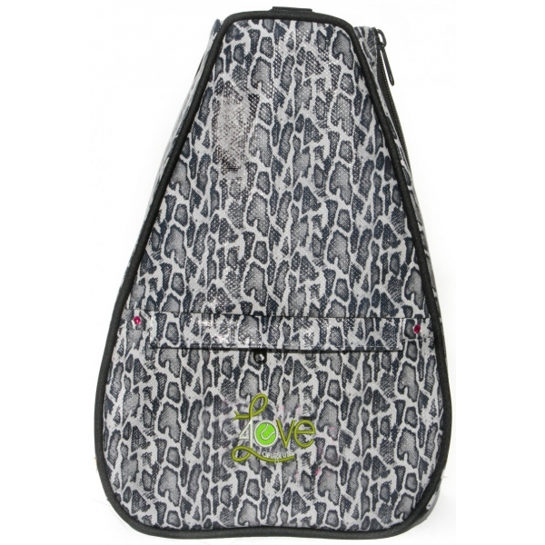 40 Love Courture Stone Slither Betsy Tennis Backpack