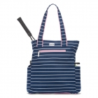 Ame & Lulu Frankie Emerson Tennis Tote - Ame & Lulu Tennis Bags for Women