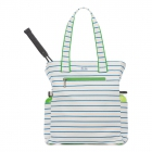 Ame & Lulu Quinn Emerson Tennis Tote - Ame & Lulu Tennis Bags for Women