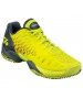 Yonex Men's Power Cushion Eclipsion Clay Tennis Shoe (Yellow) - New Yonex Racquets, Bags, Shoes
