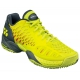 Yonex Men's Power Cushion Eclipsion Clay Tennis Shoe (Yellow) - Performance Tennis Shoes