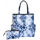 40 Love Courture Hippie Chic Emma Tote - Tennis Tote Bags