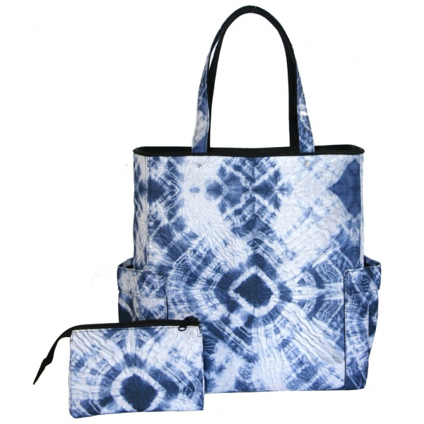 40 Love Courture Hippie Chic Emma Tote