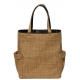 40 Love Courture Natural Weave Emma Tote - 40 Love Courture Tennis Bags