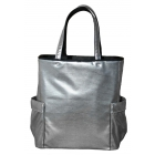 40 Love Courture Chrome Emma Tote - Clearance Sale! Discount Prices on Ladies Tennis Bags
