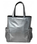 40 Love Courture Chrome Emma Tote - 40 Love Courture