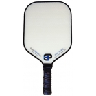 Engage Encore Polymer Core Fiberglass Paddle (Blue) - Pickleball Equipment