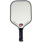 Engage Encore Polymer Core Fiberglass Paddle (Red) - Pickleball Equipment