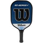 Wilson Energy Graphite Paddle - Tennis Court Equipment
