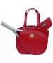 Court Couture Cassanova Tennis Bag (Epi Red) - Court Couture