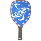 Onix Composite Evoke Paddle (Blue/ White) - Sports Equipment