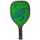 Onix Composite Evoke Paddle (Green/ Blue) - Sports Equipment