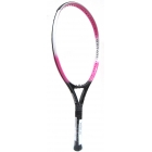 Weed Ext 135 Oversized Tennis Racquet (Pink) - Breast Cancer Awareness