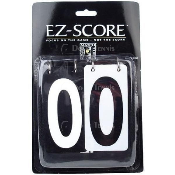 EZ Score Portable Scoring System (6 game set)