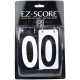 EZ Score (6 game set) - Tennis Score Keepers