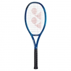 Yonex EZONE 100 Super Lite Deep Blue Tennis Racquet - Racquets for Advanced Tennis Players