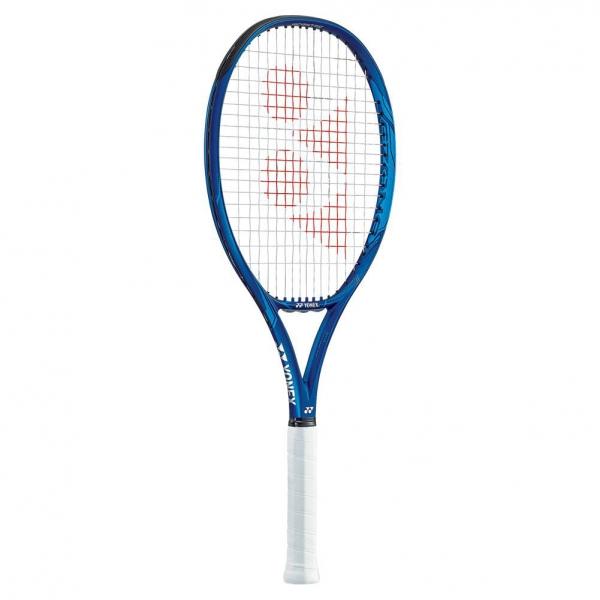 Yonex EZONE 108 Deep Blue Tennis Racquet
