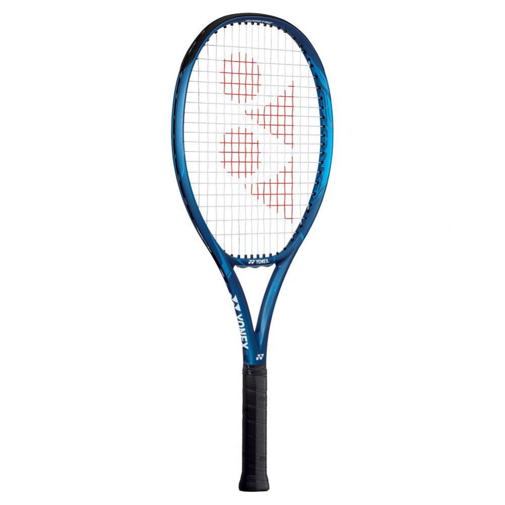 Yonex EZONE 26 Inch Deep Blue Junior Tennis Racquet