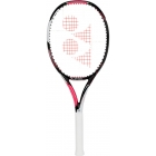 Yonex E-Zone Ai Lite Tennis Racquet (Black/Pink) - Tennis Racquets For Sale