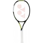 Yonex E-Zone Ai Lite Tennis Racquet (Black/Lime) - Tennis Racquet Brands