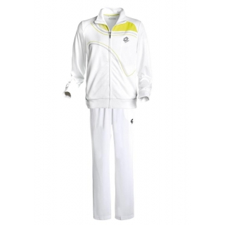 Lotto Men's LED Warm Up Suit