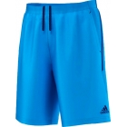 Adidas Men's Ultimate Woven Shorts (Solar Blue) - Adidas