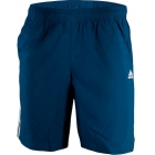 Adidas Men's Response Shorts (Blue) - Men's Shorts Tennis Apparel